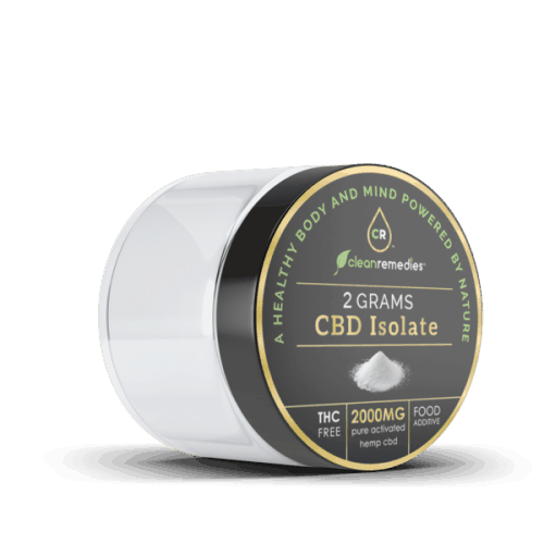 clean remedies cbd oil