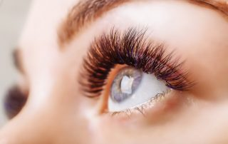 Care For Eyelash Extension