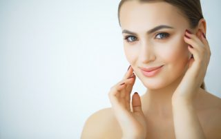 take care skin at home